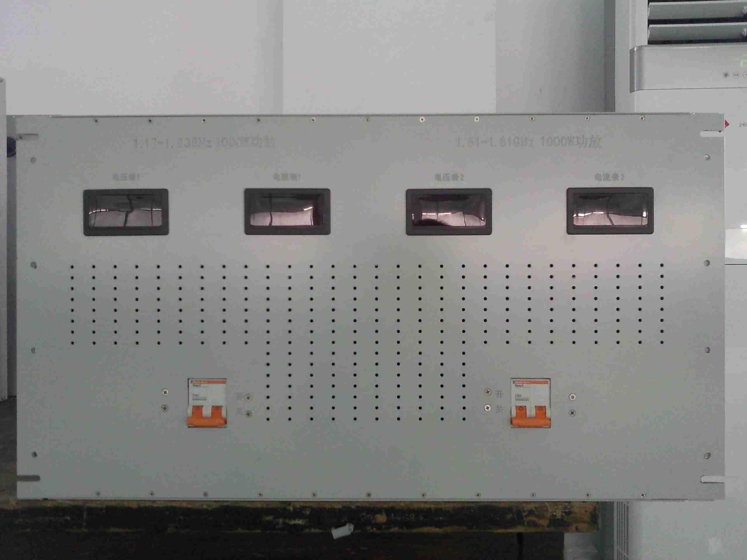 824-960 MHz 1500W脉冲功率抓饭直播篮球直播