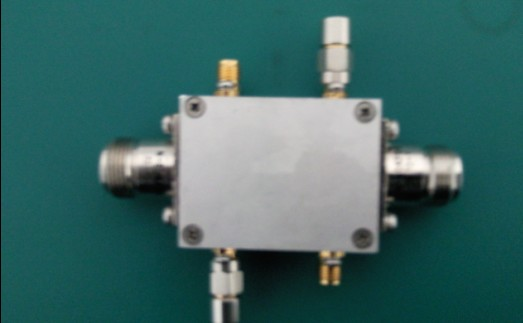 2450MHz 双定向耦合器