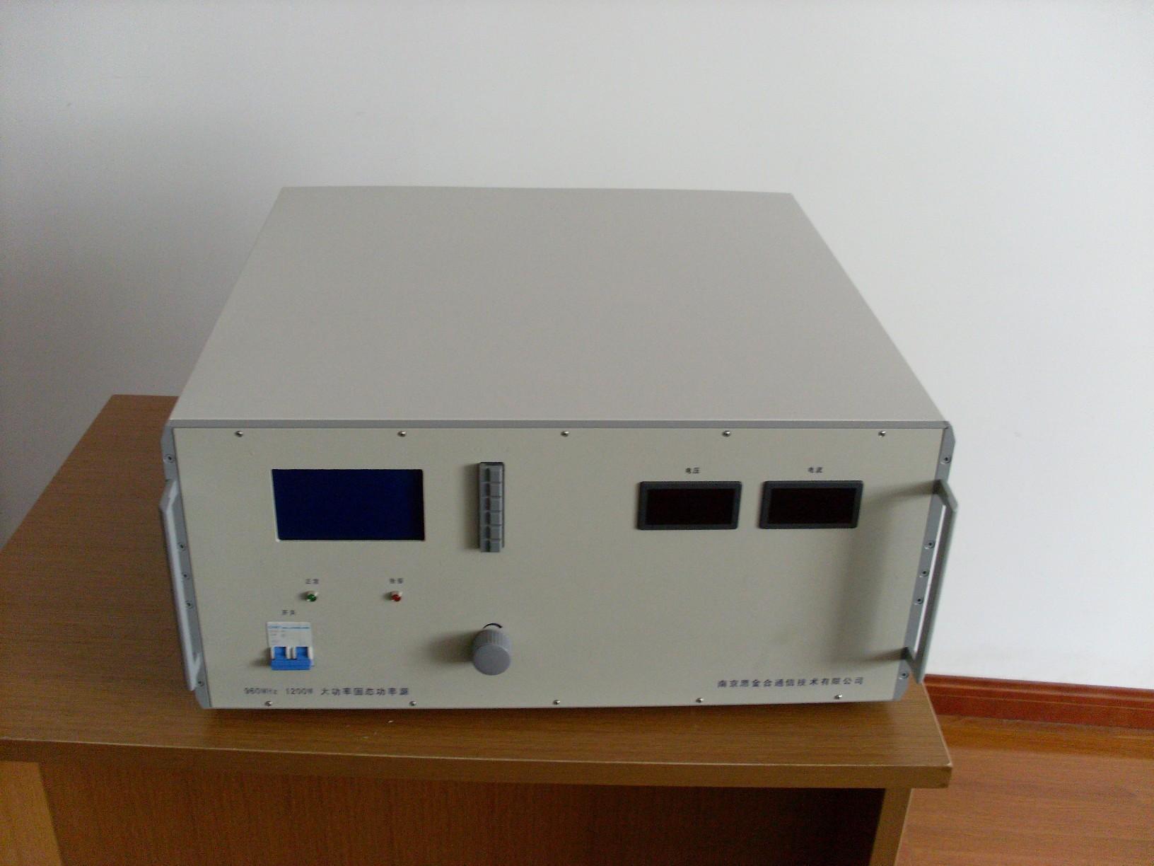 960MHz1200W大功率固态功率源